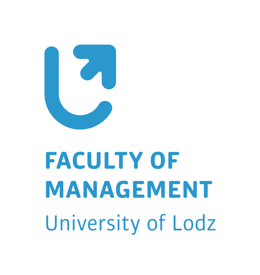 Faculty of Management University of Lodz